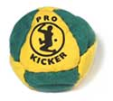 Pro Kicker Sable 8 Footbag
